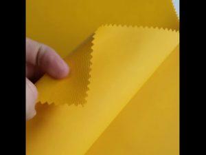 100% polyesterový materiál Oxford PVC laminovací batohová tkanina