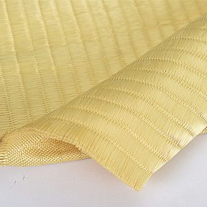 1314 ochranná tkanina z aramidové tkaniny