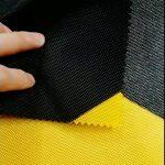 1680D nylonová vojenská tkanina v těžké a silné lehké tkanině