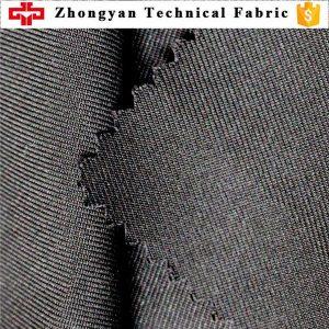 vojenská jednotná tkanina / školní uniforma tkanina / polyester gabardinová tkanina