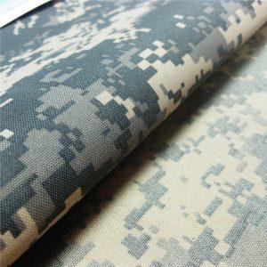 Vojenská kvalitní venkovní lovecká turistická taška s 1000D nylonovou kordurou