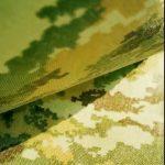 500D nylon PU 2krát potažená kordura vodotěsná oxfordová tkanina
