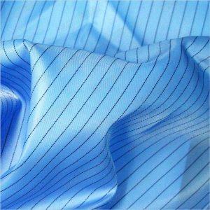 5mm-stripe-twill-polyester-antistatická tkanina