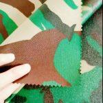 600D polyester oxford 100 polyesterová armáda taktická vesta tkaniny