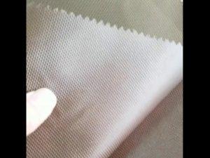 Čína dodavatel 1680D polyester PU povlak oxford tkanina pro batoh