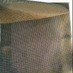Vysoce kvalitní polyesterová osnovní pletená síťovina o síle 380 gm