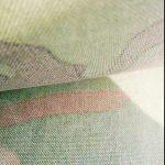 Vysoce kvalitní batohové tkaniny 1000D nylonové vodotěsné PU potažené tkaniny