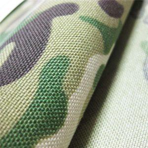 voděodolná 1000d nylon dupont cordura tkanina pro tašky