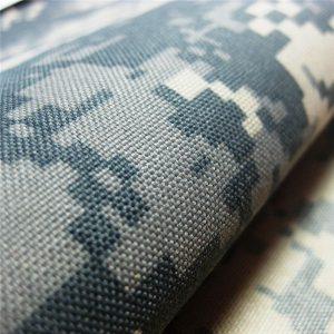 vojenská kvalita venkovní turistický sáček 1000d nylonová kordura
