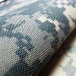 tkanina pro neprůstřelnou vestu