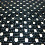 jemná 100 mikronová nylonová plastová síťová síťovina