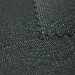china výrobce poly pongee textilní velkoobchod