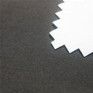 320d 100% nylon taslan prostá tkanina