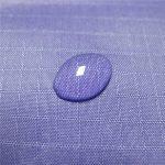 silikonově potažený nylonový kryt ruksaku