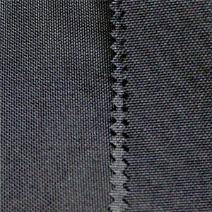 1000d kordura hladká barvená nylonová tkanina
