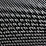 polyester balistická 3/1 matná 1680d pu tkanina