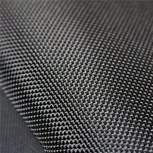 1680D Twill jacquard polyester oxford tkanina s PU povrchem textilie pro tašky