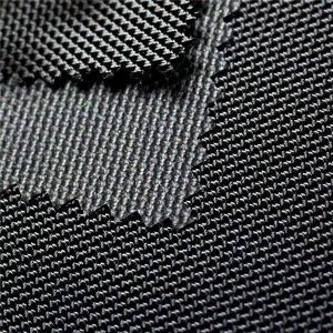 china tkanina na trhu velkoobchod Mid východní barvení twist balistický nylon 1680D voděodolné oxford venkovní tkaniny pro tašky