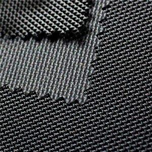 voděodolný pro tašku 1680d polyester oxford tkanina