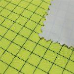 rychle stavět na objednávku levné 100 polyesterových twill work wear textilie