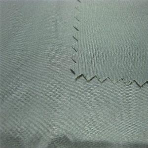Materiál deštníku 100% Polyester Kalandrování Taffeta Fabric