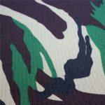 textilie oxford: polyester 600d, 300 gsm, obyčejný kamuflážní potisk