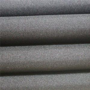 vysoká kvalita 300dx300d 100% pes mini matný textil ubrus, pracovní oděv, oděv
