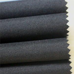 továrně vyráběná velkoobchodní polyesterová oděvní tkanina, dydová tkanina, zástěrová tkanina, ubrus, arttick, tašky tkanina, mini matná tkanina