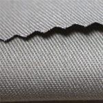 protipožární antistatická a olejomodělá bavlněná tkanina