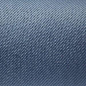 100% bavlněná pokrývka mykaná barvená tkanina uniformní pracovní oděvy textilie