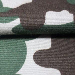 80% bavlna 20% polyesterová nepromokavá keprovka