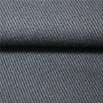 pracovní oblečení stejnoměrné bavlněné keprové látky