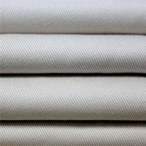 gabardinová tkanina 100% plátno bavlněné tkaniny pro školní uniformu