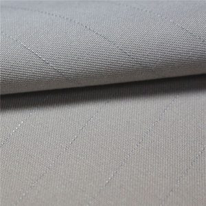 Dlouhodobá skladová zásoba Antistatická látka / Vodivá látka / ESD Fabric