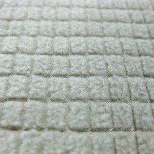 Polyesterová fleece tkanina
