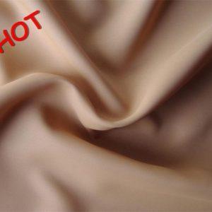 Stříbrná-190t-polyester-plaid-taffeta-tkanina