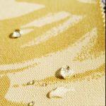 Super silná pouštní kamufláž 1000D nylon oxford PU potažená tkanina
