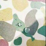 Vodotěsná 1000D nylonová kordura Austrálie camo potištěná tkanina