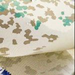 Vodotěsná 1000d nylonová dupontová kordura pro tašky