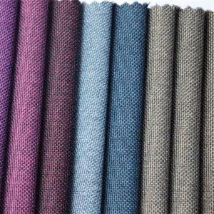 Velkoobchod - polyester - dvoubarevný - barevný - oxford - tkanina