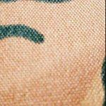 kamufláž 1000D nylonová kordura tkanina pro batoh batohové vesty