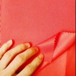 china tkanina trhu velkoobchod 100% polyester oxford pu tkanina pro stan batoh