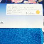china továrna 100% polyesterová fleecová antistatická zimní bunda