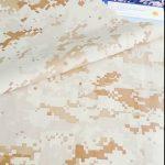 kvalitní kamuflážní vzor 100% nylonové tkaniny vojenské použití bezpečí