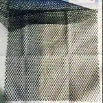 zkušební objednávka 100% polyesterové armádní pytle podšívka síťoviny odolná tkanina